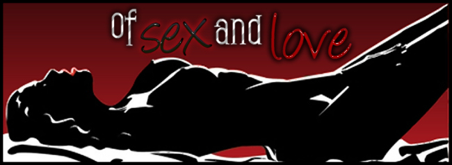 Of Sex and Love, Sex Toy review and giveaway blog by Adriana Ravenlust