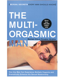 Multi-Orgasmic Man