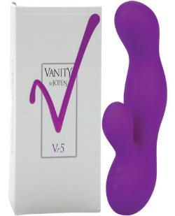 Vanity by Jopen #5