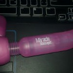 Mini Miracle Massager Probe Attachment