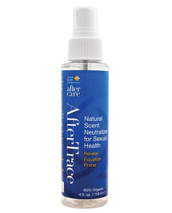 SHE AFterCare: AfterTrace Odor Neutralizer